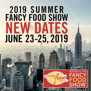 Summer Fancy Food Show 2019, New York