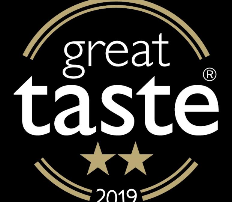 Great Taste Awards to Dr Honey, 2019