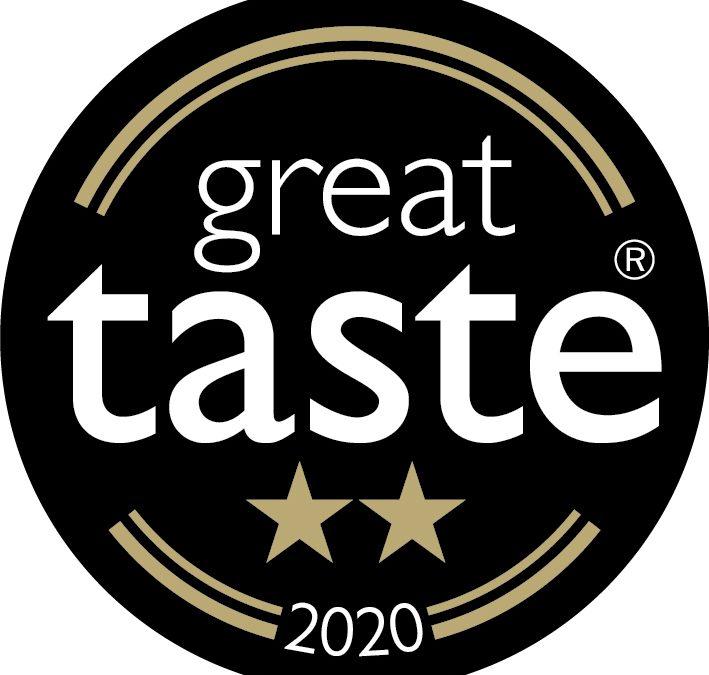"""Hungaroharvest Ltd. fait partie des gagnants du concours """"Great Taste"""" de 2020"""