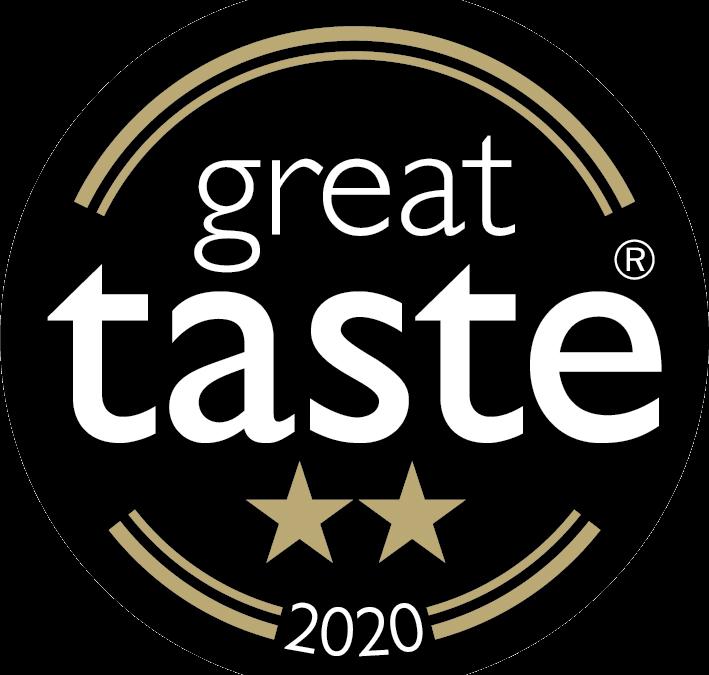 Dr Honey ismét nyert a 2020-as Great Taste Awardon